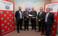 Munster Development Grant Presentation 2017 - Kilavullen