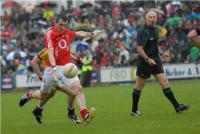 SFC Cork v Wexford