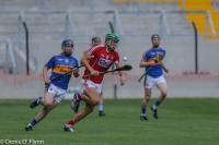 Cork v Tipperary Munster U21 HC Final 2018
