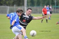 Castletownbere v Naomh Abán PIFC at Bantry 19.07.2015