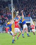 Cork V Tipp Allianz League