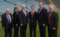 All-Ireland Suits 2010
