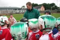 Lorcan McLoughlin @ Cul Camps!