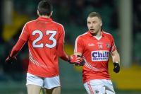Munster U21 v Limerick 2013