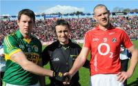 Allianz FL Cork v Kerry
