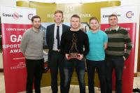 96 & C103 FM Sports Award for Feb -17