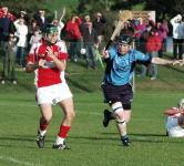 IHC Replay Ballygarvan v Barryroe