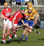 Cork MH v Clare 2013