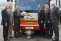 Feile Peil 2011 Launch