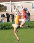 Harty Cup Round 4 2014