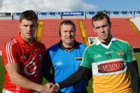 Allianz HL Cork v Offaly