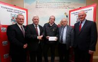Munster Council Grant 2016 - Muintir Bhaire