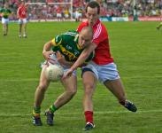 Munster JFC Cork v Kerry