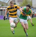 Co. PIFC R1 Na Piarsaigh v St Michaels 2017