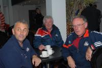 P Healy, D O Sullivan & Terry O Neill at Press Evening