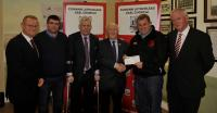 Munster Council Grant - Mitchelstown