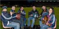 Rockchapel Scor group at Cork v Down