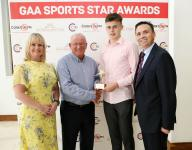 96FM/C103 GAA Sports Award - June 2018