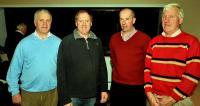 Sept/October Cork GAA Clubs Draw
