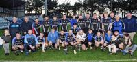 Co. Inter-Div JBFC Final Replay Killavullen v Sarsfields 2017