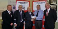 Munster Council Grant - Killeagh