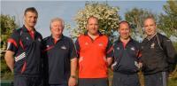 Cork Minor Football Selectors