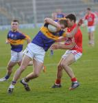 U21 F Final Cork v Tipperary Semple Stadium 09.04.2015