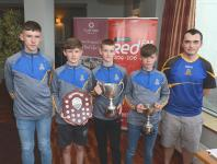 Rebel Og Award June -18 Sarsfields & St Finbarr's Feile winners