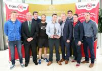 96 & C103 FM Sports Award for April-16
