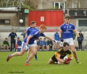 Co. PIFC R1 Bantry Blues v Fermoy 2018