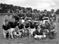 Cork Football 1945