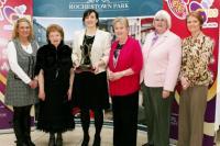 96 FM C103 Sports Award - Margaret Noelle O'Sullivan