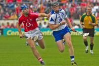 Ronan Curran v Waterford