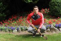 Cork Senior Hurlers All-Ireland S/Final -17 Press briefing