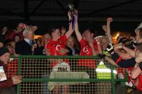 Munster U21 Football Final 2012