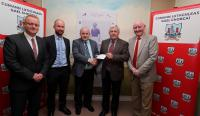 Munster Development Grant Presentation 2017 - Cloyne