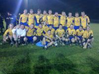 Grenagh Muskerry u21 Champions 2009