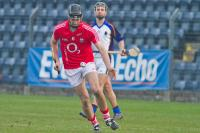 Waterford Crystal Cup Cork v UL