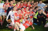 Munster U21 Football Final 2014