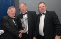 Munster GAA Awards 2010 - Dr. Con Murphy