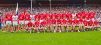 Cork Team v Waterford