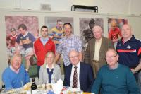 Cork v Tipperary - Centenary lunch - Thurles