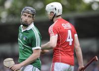Munster U21HC Cork v Limerick 2016
