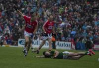 Cork v Kerry Munster Football Final Replay Fitzgerald Stadium 18.07.2015