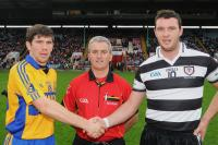 AIB Munster Club SH Championship