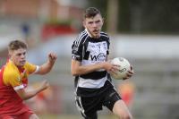 Co. U21 C FC Final Donoughmore v Tadhg MacCarthaigh 2018