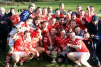 Tom Creedon Cup Final 2012 - Mayfield