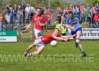 Cork V Waterford Munster SFC
