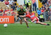 Munster SFC Final 2014