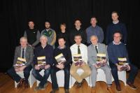 Blackrock Hurling Club Development steering committee